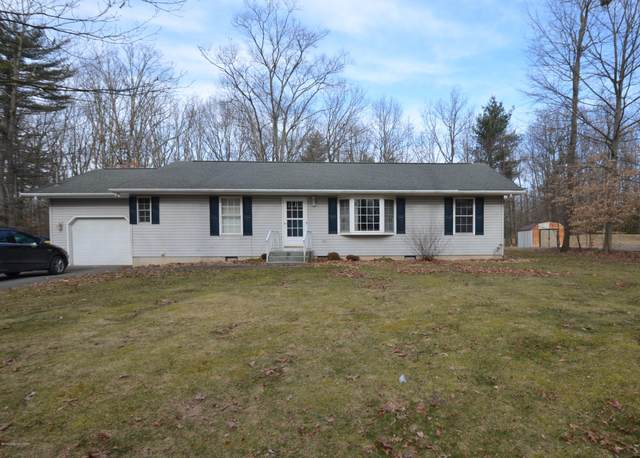 358 Charles Folly Rd, Bartonsville, PA 18321 (MLS #PM-75761) :: Kelly Realty Group