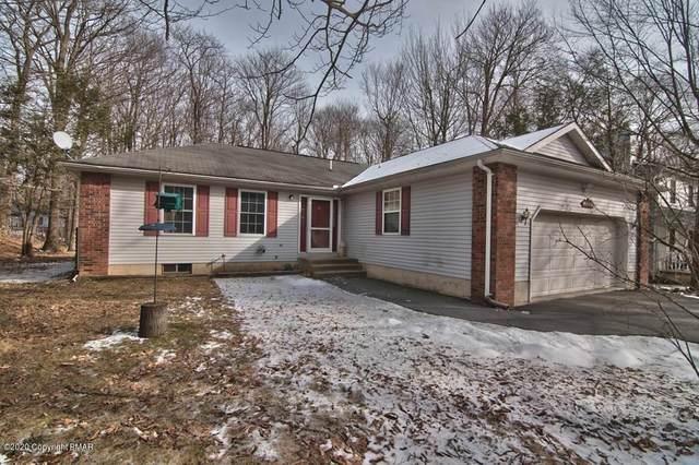 2153 Titania Rd, Tobyhanna, PA 18466 (MLS #PM-75762) :: Keller Williams Real Estate