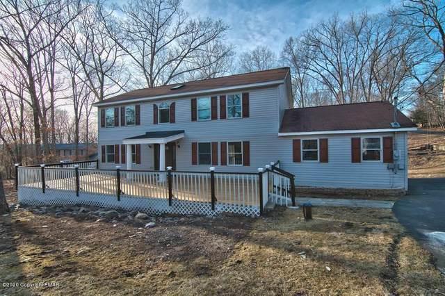 142 Talisman Dr, East Stroudsburg, PA 18302 (MLS #PM-75775) :: Keller Williams Real Estate