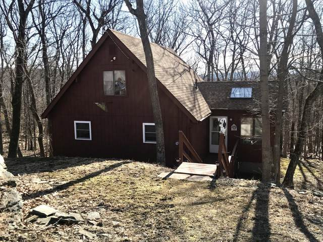 3217 Cherry Ridge Rd, Bushkill, PA 18324 (MLS #PM-75778) :: Keller Williams Real Estate