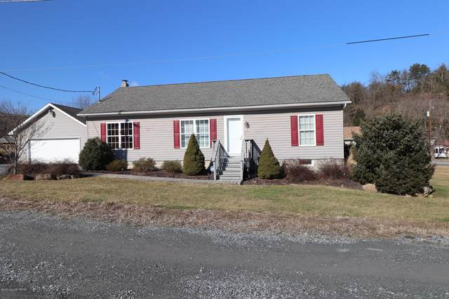 51 N Kittatinny Rd, Lehighton, PA 18235 (MLS #PM-75787) :: Keller Williams Real Estate