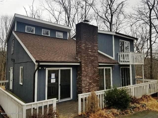 5217 Woodbridge Dr E, Bushkill, PA 18324 (MLS #PM-75797) :: Keller Williams Real Estate