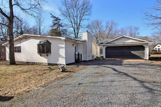 355 Wayne Ave, East Stroudsburg, PA 18301 (MLS #PM-75799) :: Kelly Realty Group