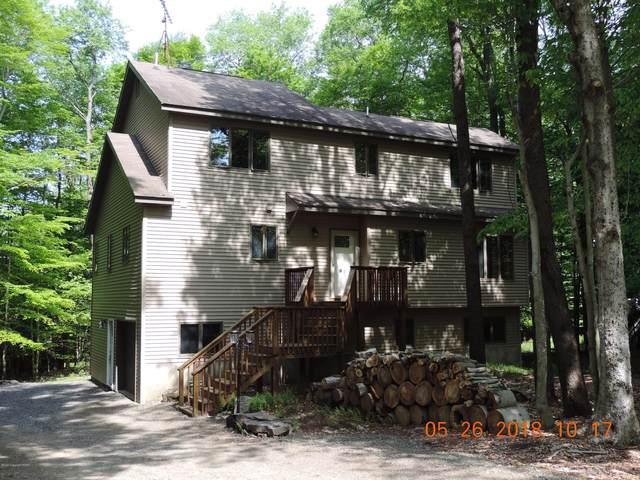 83 Livingston Ln, Clifton Township, PA 18424 (MLS #PM-75810) :: RE/MAX of the Poconos