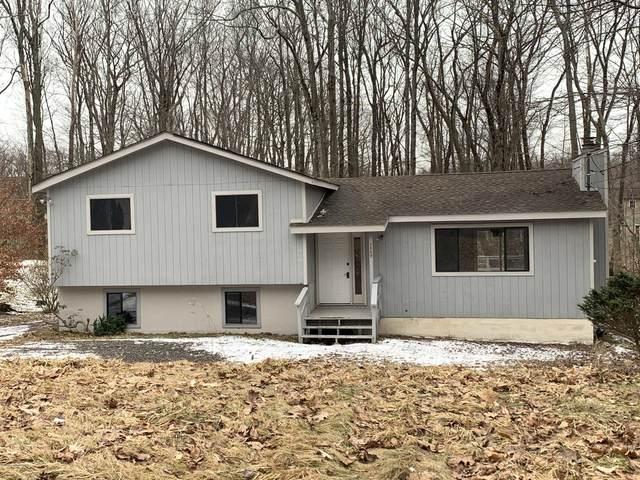 1117 Cambell Way, Tobyhanna, PA 18466 (MLS #PM-75818) :: Keller Williams Real Estate