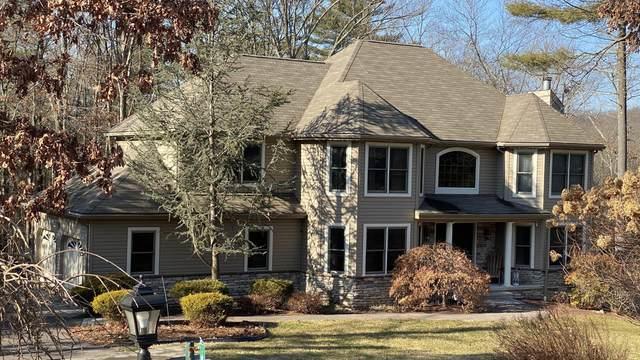 5205 Boxwood Ln, Stroudsburg, PA 18360 (MLS #PM-75822) :: Keller Williams Real Estate