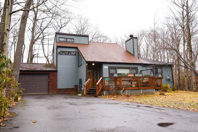 1011 Eisenhower Way, Tobyhanna, PA 18466 (#PM-75832) :: Jason Freeby Group at Keller Williams Real Estate