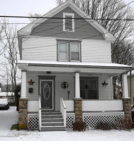 180 Grove St, East Stroudsburg, PA 18301 (MLS #PM-75833) :: RE/MAX of the Poconos