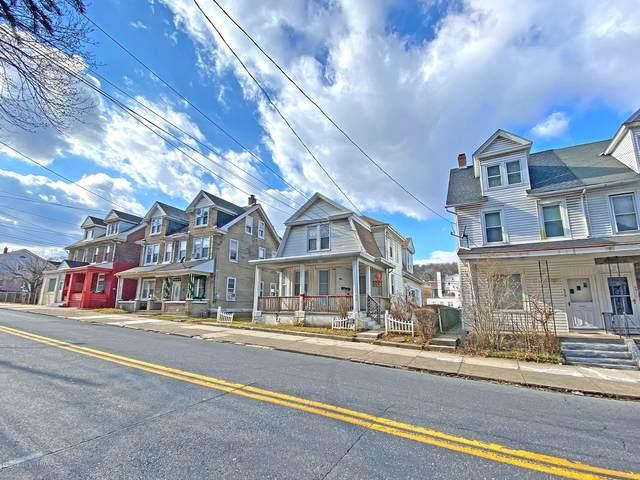 915 Broadway, Bethlehem, PA 18015 (MLS #PM-75835) :: Keller Williams Real Estate