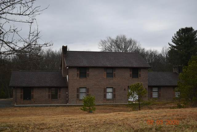 555 W 10th St, Jim Thorpe, PA 18229 (MLS #PM-75836) :: Keller Williams Real Estate