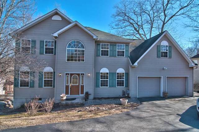 121 Brandyshire Drive, Tamiment, PA 18371 (MLS #PM-75854) :: RE/MAX of the Poconos