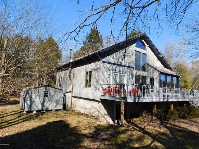 2650 State Rt 534, White Haven, PA 18661 (MLS #PM-75857) :: Keller Williams Real Estate