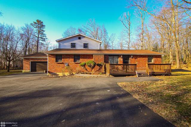 1127 Mattioli Rd, Bartonsville, PA 18321 (MLS #PM-75863) :: Kelly Realty Group