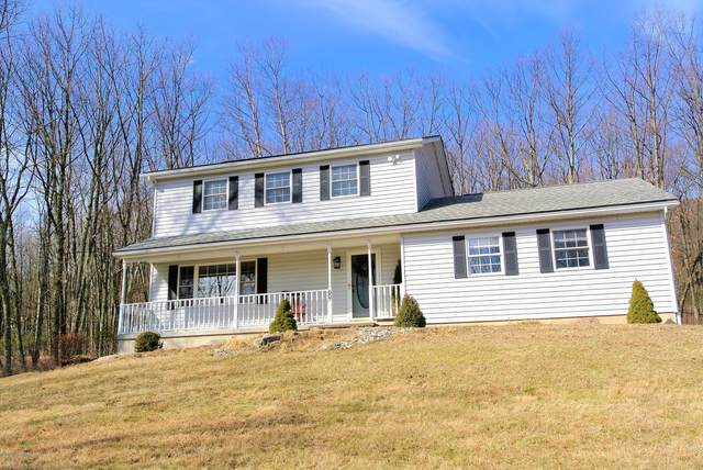 557 Watercrest Ave, Effort, PA 18330 (MLS #PM-75865) :: Keller Williams Real Estate
