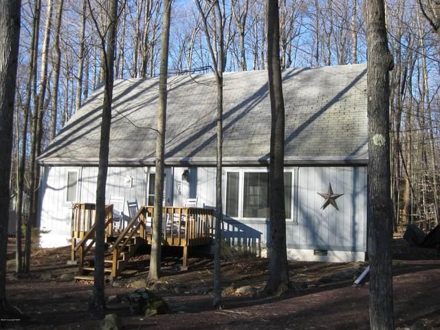 219 Wechquetank Dr, Pocono Lake, PA 18347 (#PM-75890) :: Jason Freeby Group at Keller Williams Real Estate