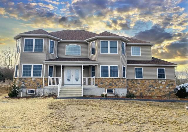 234 Courtney Drive, East Stroudsburg, PA 18302 (MLS #PM-75893) :: RE/MAX of the Poconos