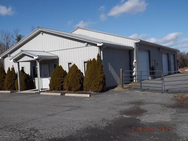 1523 Mount Cobb Rd, Jefferson Township, PA 18436 (MLS #PM-75897) :: RE/MAX of the Poconos