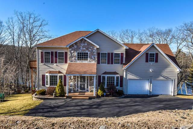 5137 Lake Drive, East Stroudsburg, PA 18301 (MLS #PM-75914) :: Keller Williams Real Estate