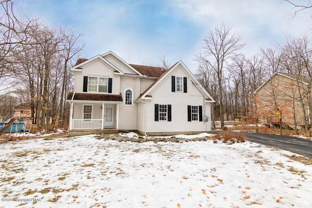 1631 Cotswold Rd, Tobyhanna, PA 18466 (MLS #PM-75927) :: Keller Williams Real Estate