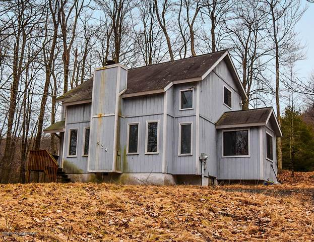 1472 Lake Lane, Pocono Lake, PA 18347 (MLS #PM-75944) :: Kelly Realty Group