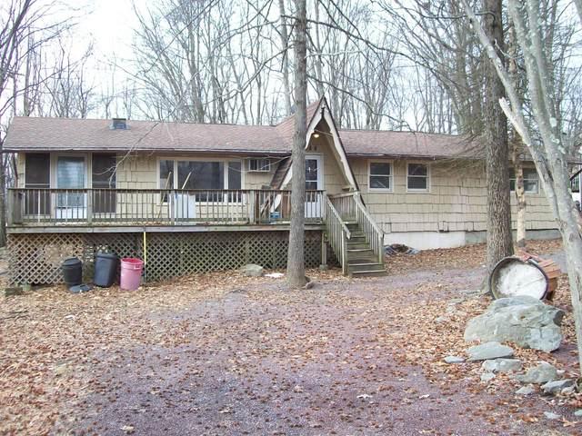 4117 Pine Ridge Drive East, Bushkill, PA 18324 (MLS #PM-75945) :: RE/MAX of the Poconos