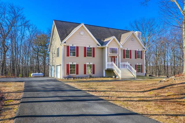 107 Mountain Top Dr, Milford, PA 18337 (MLS #PM-75949) :: RE/MAX of the Poconos