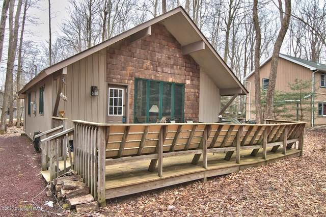1576 Beech Spring Drive, Pocono Pines, PA 18350 (#PM-75955) :: Jason Freeby Group at Keller Williams Real Estate