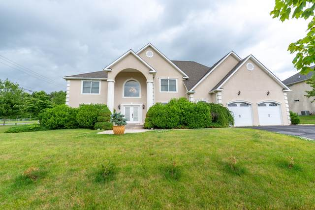 3785 Amherst Rd, Allentown, PA 18104 (MLS #PM-75960) :: RE/MAX of the Poconos