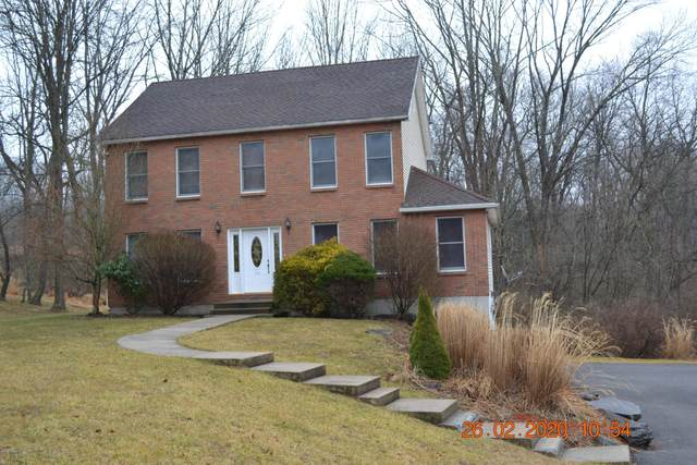 113 Papillion Ct, East Stroudsburg, PA 18301 (MLS #PM-75981) :: Kelly Realty Group