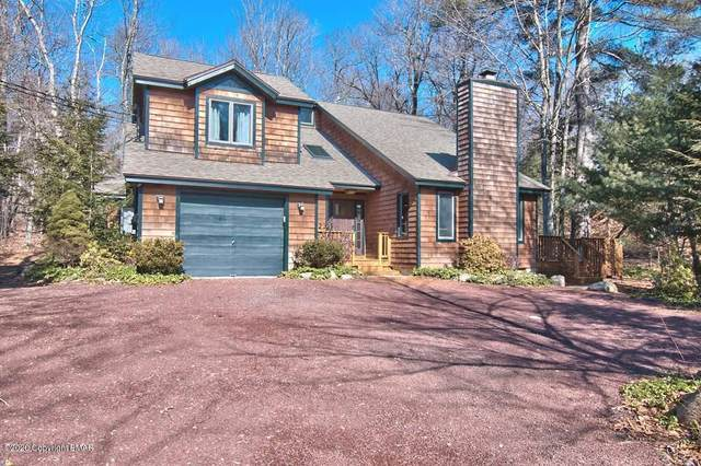 2267 Hillcrest Dr, Pocono Pines, PA 18350 (MLS #PM-76010) :: Keller Williams Real Estate