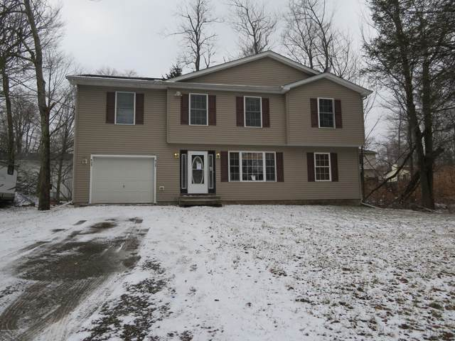 4122 Indian Ave, Pocono Summit, PA 18346 (MLS #PM-76019) :: Keller Williams Real Estate