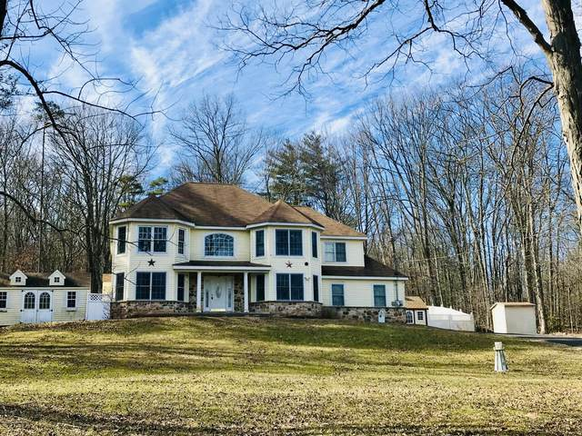 781 Cherry Lane Rd, East Stroudsburg, PA 18301 (MLS #PM-76032) :: Kelly Realty Group