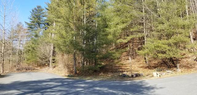 Lot 9 Overlook Drive, Stroudsburg, PA 18360 (MLS #PM-76041) :: Kelly Realty Group
