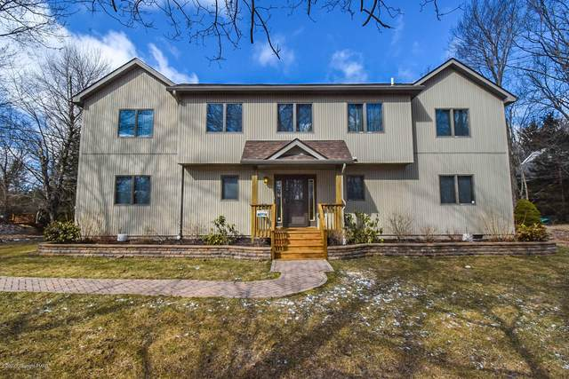 107 Cherry Point Circle, Canadensis, PA 18325 (MLS #PM-76050) :: RE/MAX of the Poconos