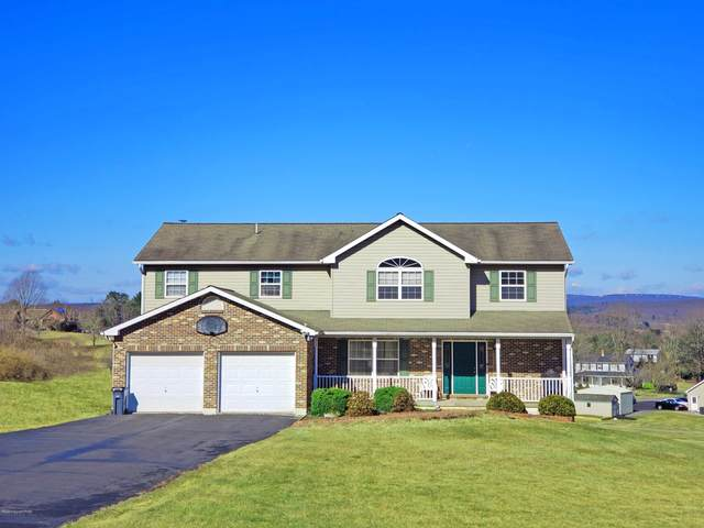 855 Fawn View Rd, Brodheadsville, PA 18322 (MLS #PM-76072) :: Keller Williams Real Estate