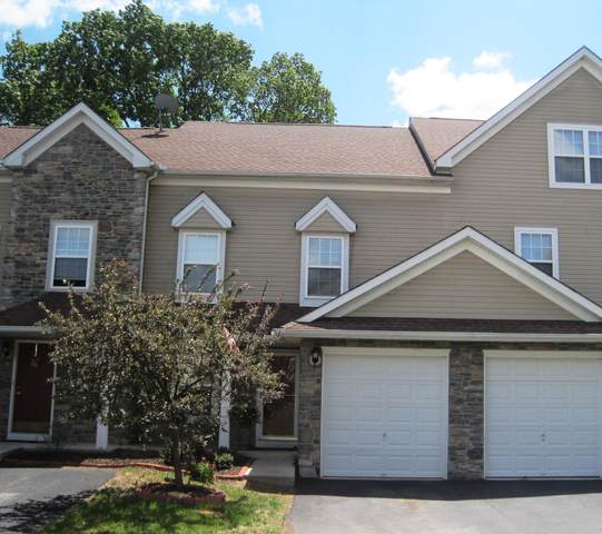 48B Lower Ridge View Circle, East Stroudsburg, PA 18302 (MLS #PM-76073) :: Kelly Realty Group