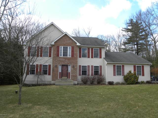 175 Scheller Hill Rd, Kunkletown, PA 18058 (MLS #PM-76096) :: RE/MAX of the Poconos