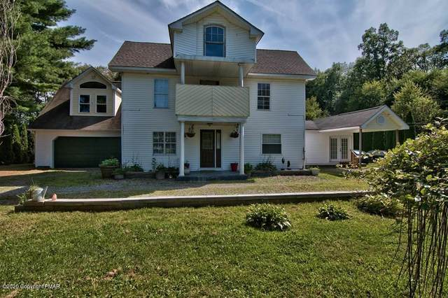 2517 Holly Ln, Kunkletown, PA 18058 (MLS #PM-76114) :: RE/MAX of the Poconos