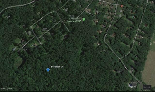 11 Evergreen Ln, Stroudsburg, PA 18360 (MLS #PM-76152) :: RE/MAX of the Poconos