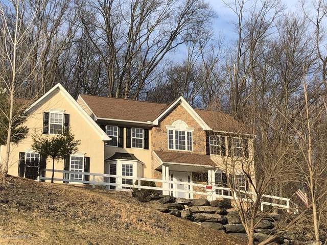 1 Shawnee Valley Dr, East Stroudsburg, PA 18302 (MLS #PM-76159) :: RE/MAX of the Poconos