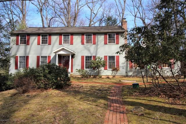 425 Rockhill Cir, Bethlehem, PA 18017 (MLS #PM-76164) :: Keller Williams Real Estate