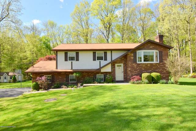 242 Whispering Hills Dr, East Stroudsburg, PA 18301 (MLS #PM-76215) :: RE/MAX of the Poconos
