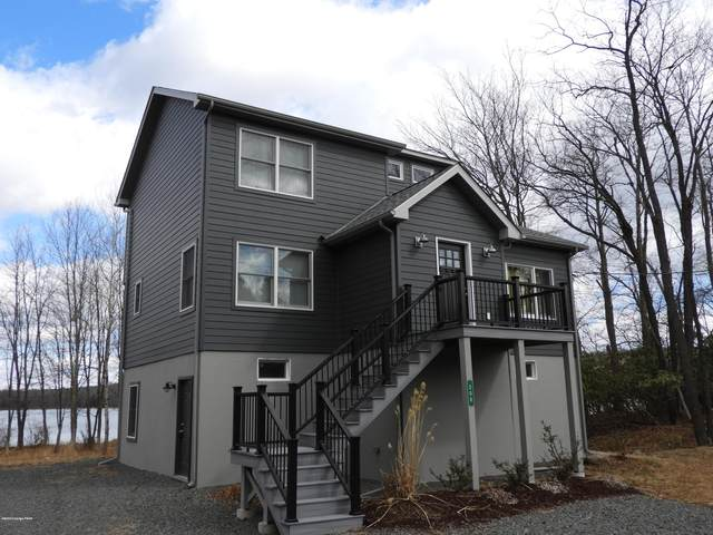 208 Phillips Rd, Clifton Township, PA 18424 (MLS #PM-76222) :: RE/MAX of the Poconos