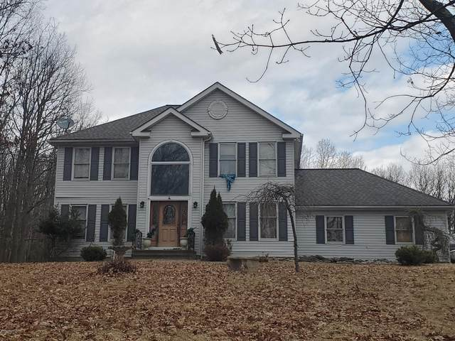 1392 Grand Mesa Dr, Effort, PA 12864 (MLS #PM-76225) :: RE/MAX of the Poconos