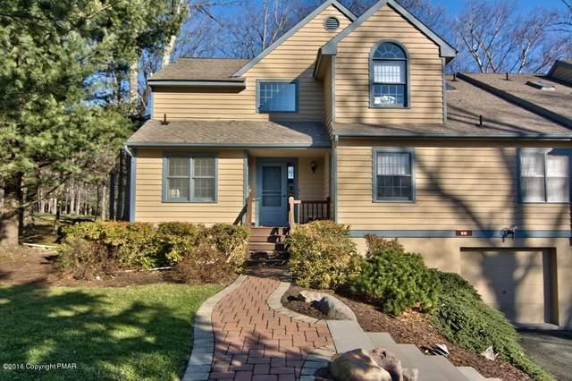616 Buck Circle, Buck Hill Falls, PA 18323 (MLS #PM-76238) :: Kelly Realty Group