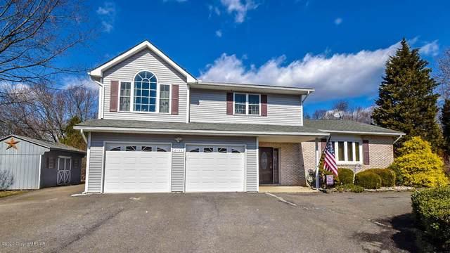 2153 Valley View Drive S, Saylorsburg, PA 18353 (MLS #PM-76269) :: Keller Williams Real Estate