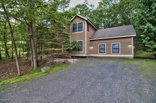 782 Lower Deer Valley Rd, Tannersville, PA 18372 (MLS #PM-76287) :: RE/MAX of the Poconos
