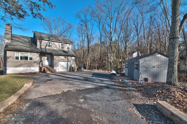 208 Sunrise Dr, East Stroudsburg, PA 18302 (MLS #PM-76301) :: RE/MAX of the Poconos
