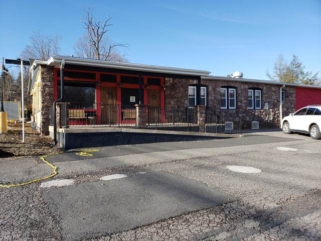 3884 Route 115, Blakeslee, PA 18610 (MLS #PM-76311) :: Kelly Realty Group