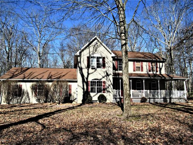 12 Hickory Dr, East Stroudsburg, PA 18301 (MLS #PM-76354) :: RE/MAX of the Poconos